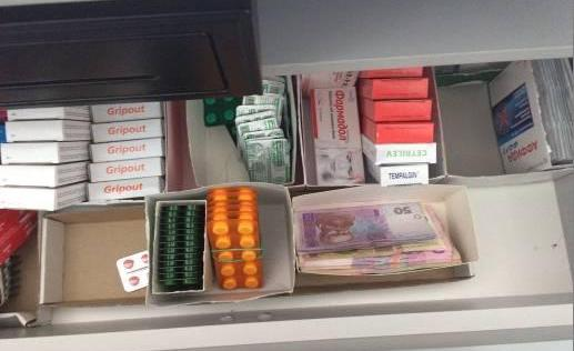 В Запорожской области аптека в свободном доступе продавала препараты, содержащие синтетический опиум - видео