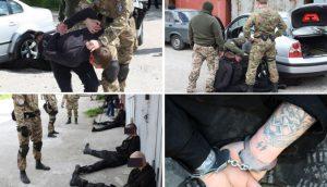 Начальник уголовного розыска Запорожья: Мы задержали интересную, но очень