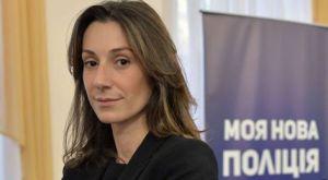Эка Згуладзе ушла в отставку по собственному желанию