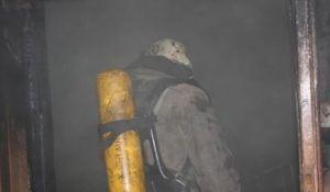 В Запорожской области в пожаре погиб мужчина