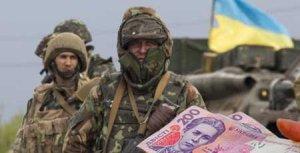 В Запорожской области предприятие отказывалось выплатить участнику АТО зарплату