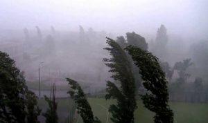 Шквал и грозы: В Запорожской области объявлено штормовое предупреждение