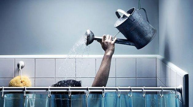 Теплосети решили «побаловать» запорожцев горячей водой