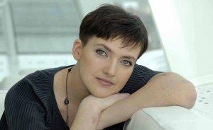 В Украину прилетела Надежда Савченко (ОБНОВЛЕНО)