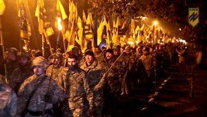 В Запорожской области бойцы полка