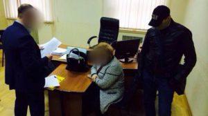Ректору бердянского вуза грозит до 10 лет лишения свободы и конфискация имущества