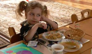 В Запорожье приостановили поставку сыра и творога в детские сады