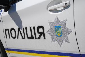 Запорожские полицейские спасли жизнь пожилому человеку