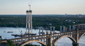 Кабмин может выделить на запорожские мосты четверть миллиарда гривен