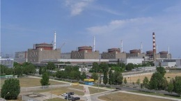 На Запорожской АЭС устранили повреждение трансформатора - четвертый энергоблок снова в работе