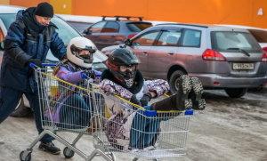 Житель Бердянска нанес супермаркету ущерб в 5 тыс грн