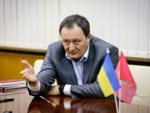 Константин Брыль выбрал себе нового советника