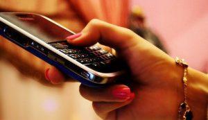 Бердянская полиция 6 лет искала мобильный телефон, утерянный девушкой