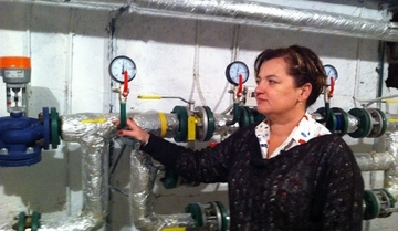 Теплосети: Мы не подадим отопление в дома, в которых откажутся устанавливать счетчик тепла по госпрограмме