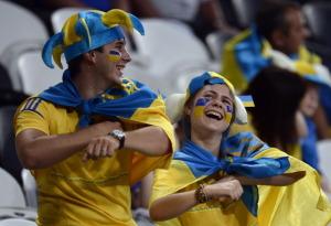 Евро-2016: Для запорожских футбольных болельщиков организуют фан-зону