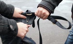 Правоохранители задержали вора, который в канун Нового года ограбил пассажира маршрутки