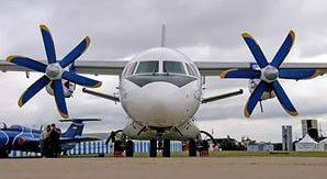 В Самаре для российской авиации собрали самолет с запорожскими двигателями