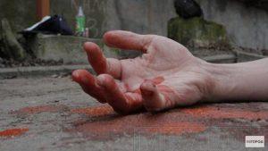 В Запорожской области пьяный парень забил свою соседку до смерти