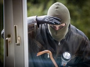 Полиция задержала вора, который украл подушку