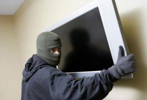 В Запорожской области задержали домушника с бытовой техникой