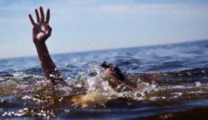 Сезон открыт: В Кирилловке на базе отдыха едва не утонул мужчина
