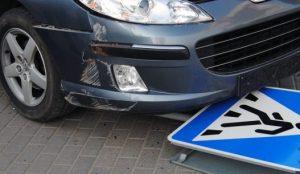 В Запорожской области в один день под колеса авто попали двое пешеходов
