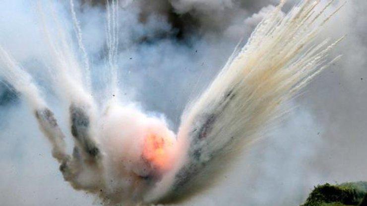 В Энергодаре медики прооперировали бойца Нацгвардии, который подорвался на гранате