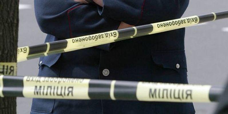 В одном из частных домов Бердянска нашли два трупа