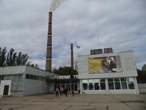 На Запорожской ТЭС готовятся к новому отопительному сезону