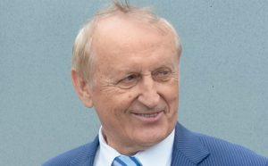 Запорожский нардеп попал в тридцатку лучших топ-менеджеров Украины