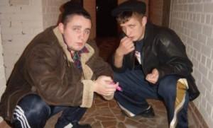Житель Бердянска отругал двух парней за шум и хамство и поплатился здоровьем