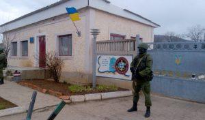 В Мелитополе полиция задержала военного, который подозревается в убийстве сослуживца
