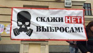 Брыль - общественнику Тихонову: Мы против проплаченных акций