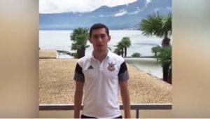 Футболисты сборной Украины зовут запорожцев на фан-зону Евро-2016 - ВИДЕО