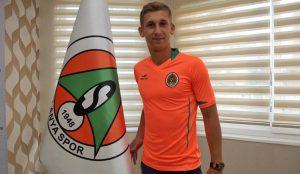 Воспитанник запорожского «Металлурга» будет выступать за турецкий клуб