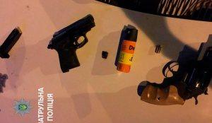 В Запорожье вооруженный наркоман спровоцировал драку