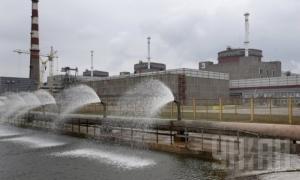 В связи с летней жарой на Запорожской АЭС вводят особые условия эксплуатации оборудования