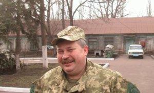 Замначальника Нацполиции Долинного оштрафовали в его же день рождения