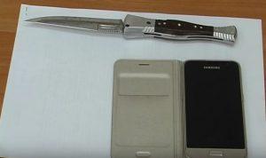 Нападение в Дубовой Роще: Разбойник приставил нож к горлу девушки с младенцем на руках – ВИДЕО