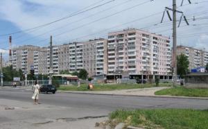 Запорожцы vs декоммунизация: На Бородинском собирают подписи, чтобы вернуть прежнее название улицы