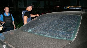 Взрыв в центре Запорожья: Журналисты вычислили, кого пытались убить прошлой ночью