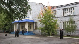 Здание запорожского военного госпиталя приведут в порядок