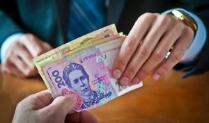 За взятку в 3 тысячи гривен чиновник из Вольнянска