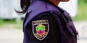 В патрульной полиции рассказали подробности избиения их коллеги
