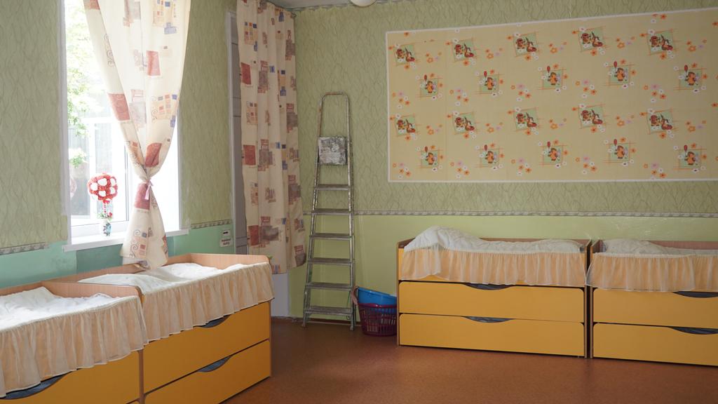 Депутаты приняли семь детских садов ПАО «Запорожсталь» в коммунальную собственность