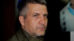 В сети появилось видео избиения ветерана АТО Александра Федорченко