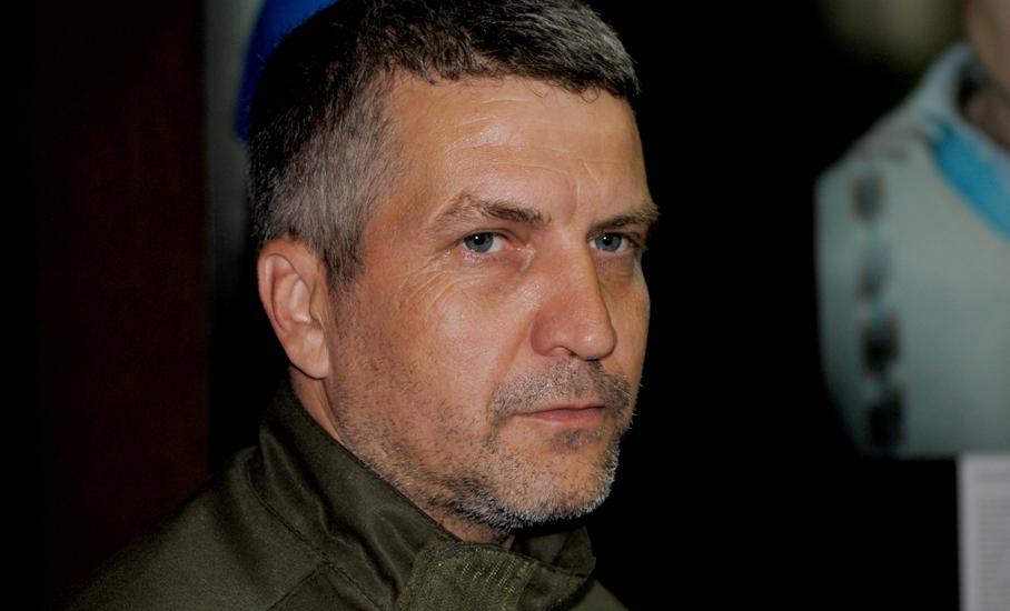 Жестокое избиение ветерана АТО: Правый сектор винит прокурора Шацкого, полиция - самого военного