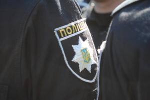 Патрульные задержали выпившего запорожца, который угрожал им ножом