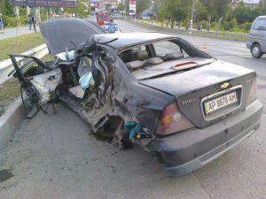 Правоохранители разыскивают водителя BMW X5, который стал виновником смертельного ДТП