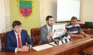 Запорожская фан-зона, посвященная Евро-2016, заработает на следующей неделе – расписание мероприятий